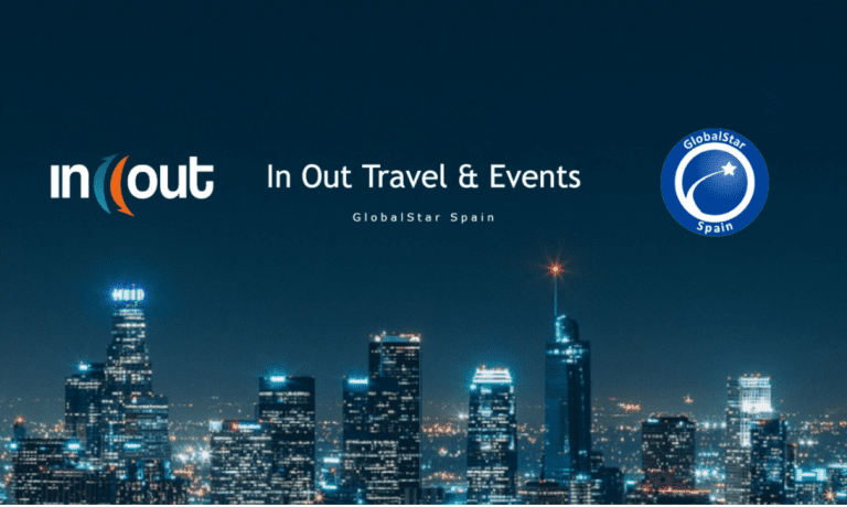 In Out Travel & Events se une a Globalstar Travel Management